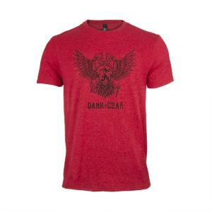dank czar t-shirt
